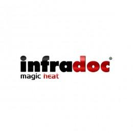 Infra pirčių kabinos INFRADOC