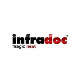 Infra kabina INFRADOC CLASSIC ID100-HEX