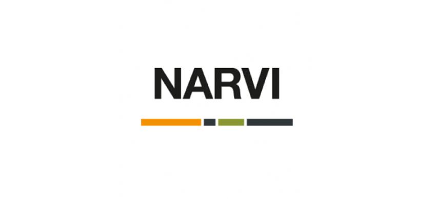 Elektrinės krosnelės NARVI