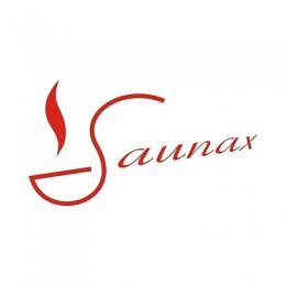 Infraraudonųjų spindulių kaitintuvai SAUNAX