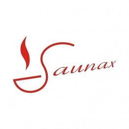 Infraraudonųjų spindulių kaitintuvas SAUNAX INFRA PANEL | WALL