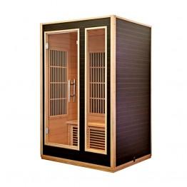 Infra kabina HARVIA RADIANT INFRARED CABIN 2