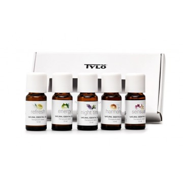Eterinių aliejų rinkinys TYLÖ ESSENTIAL OILS COLLECTION