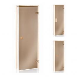 Saunos durys SCAN