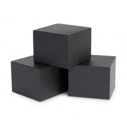 Krosnelės akmenys EOS CUBIC STONES