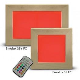 Šviestuvas EOS EMOLUX 3S/3S+ FC