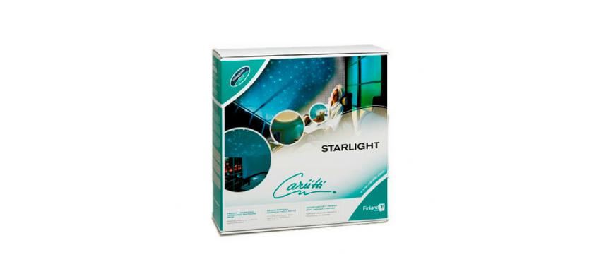 Apšvietimo rinkiniai Starlight Sky