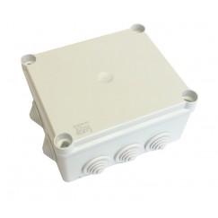 Kontaktorių dėžutė HELO CONTACTOR BOX WE54 IR-kit